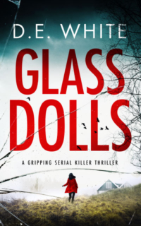 D.C. Dove Milson - Glass Dolls