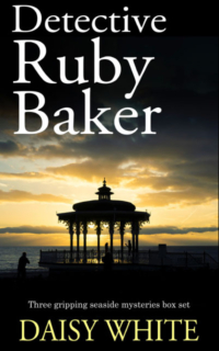 Ruby Baker Mysteries Box Set