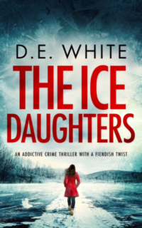 D.C. Dove Milson - The Ice Daughters