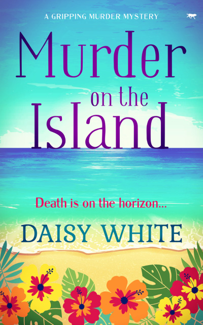 Daisy White Author - The Chloe Canton Mysteries